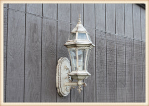 Estate Sconce