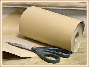 Paper Roll Large