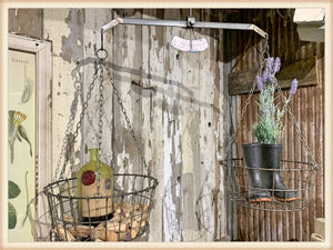 Hanging Basket Scale