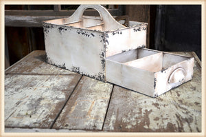 Drawer Bottom Tote