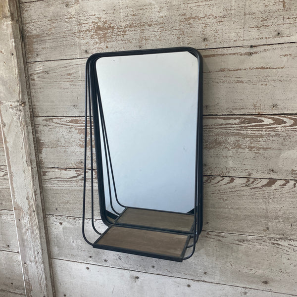 Sm Mirror Shelf
