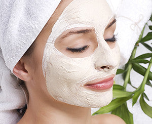 Peel Off Seaweed Facial Masks & Body Treatments for your Spa