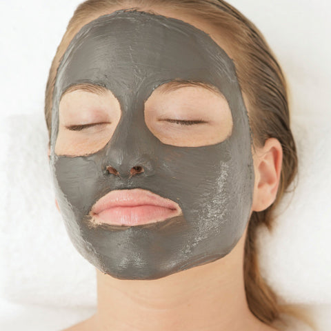 Active heating Marine Mud Mask