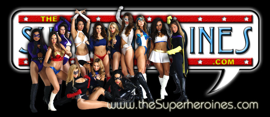 The Superheroines