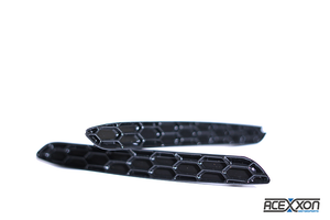 BMW M2 F87 Honeycomb Rear Reflector