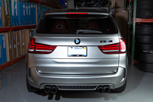 Load image into Gallery viewer, BMW F85 X5M Honeycomb Rear Reflector Inserts