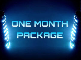 One month Package