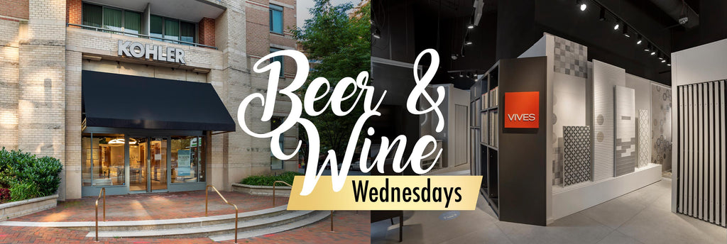 Beer & Wine Wednesdays