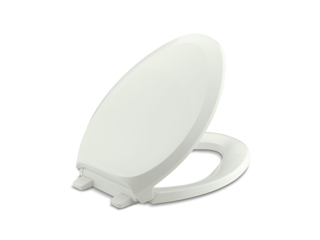 Toilet Seat | French Curve | Dune | GROF USA