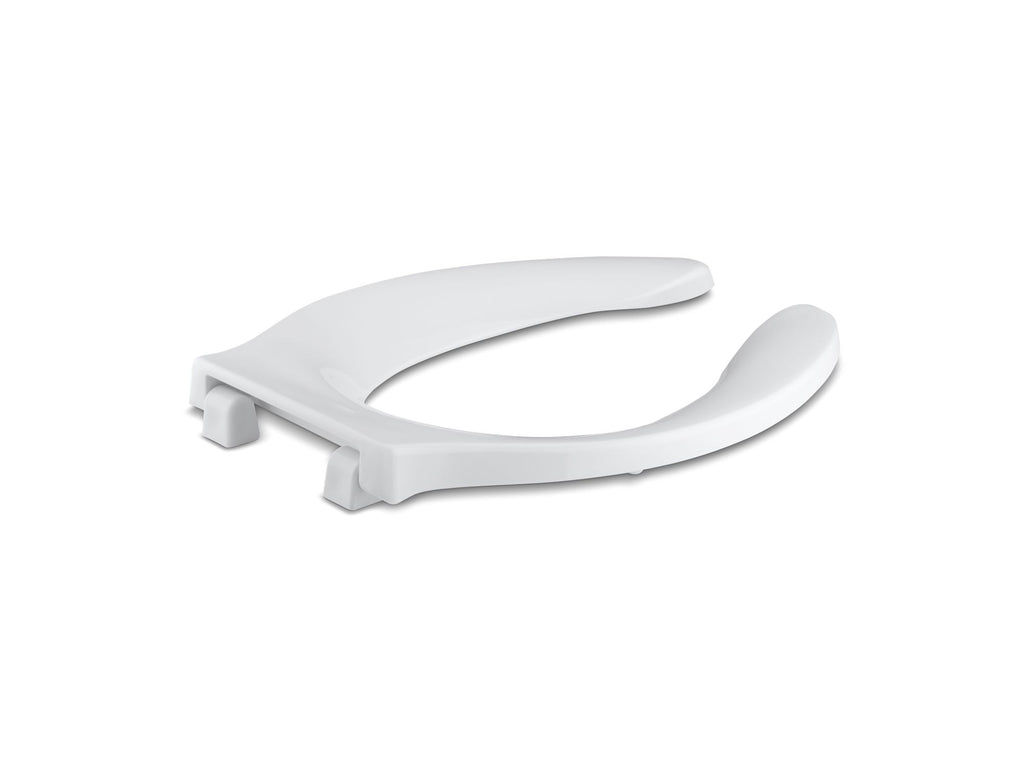 Toilet Seat | Stronghold | White | GROF USA
