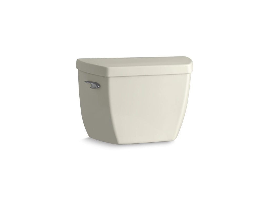 Toilet Tank | Highline | Biscuit | GROF USA