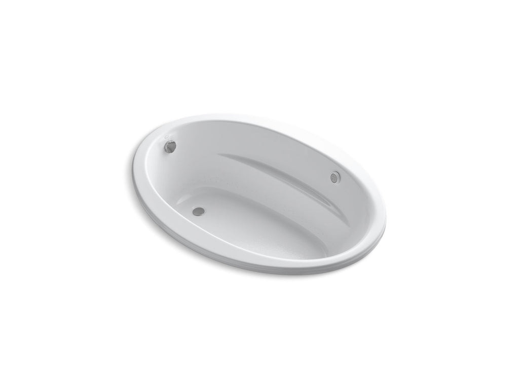 Bath | Sunward | White | GROF USA