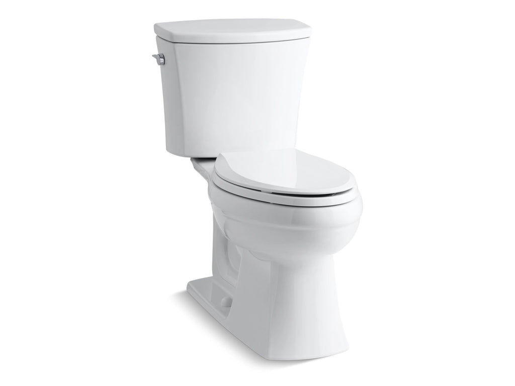 Toilet | Kelston | White | GROF USA