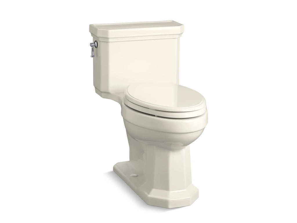 Toilet | Kathryn | Biscuit | GROF USA