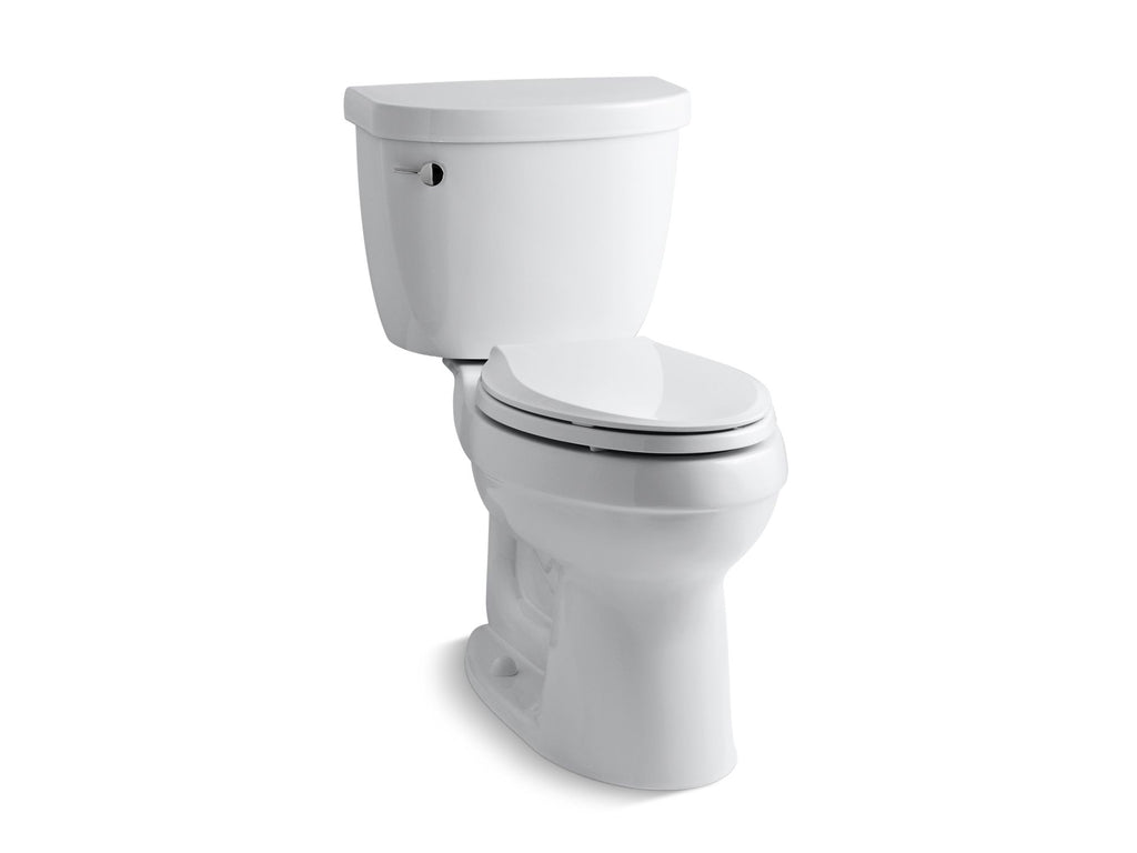 Toilet | Cimarron | White | GROF USA