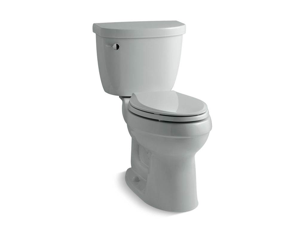 Toilet | Cimarron | Ice Grey | GROF USA