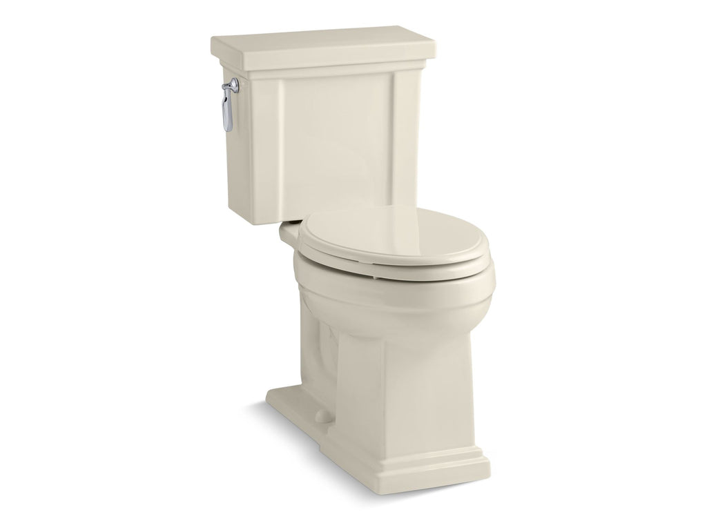 Toilet | Tresham | Almond | GROF USA