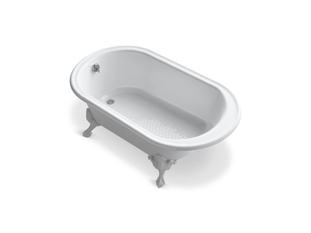Bath | Iron Works | White | GROF USA