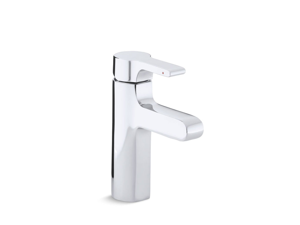 Bathroom Faucet | Singulier | Polished Chrome | GROF USA