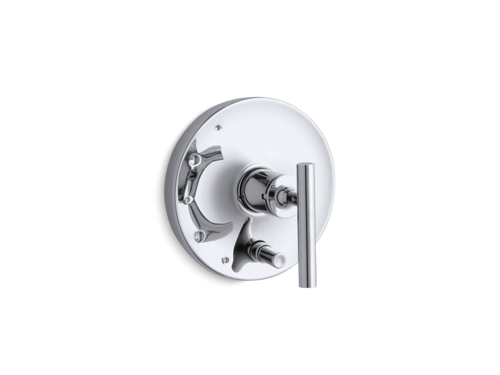 Valve Trim | Purist | Polished Chrome | GROF USA