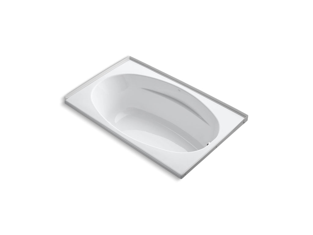 Bath | 6036 | White | GROF USA
