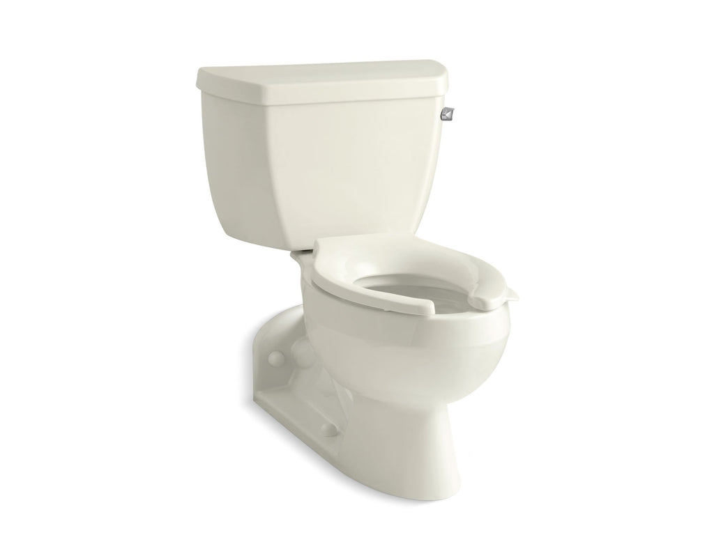 Toilet | Barrington | Biscuit | GROF USA