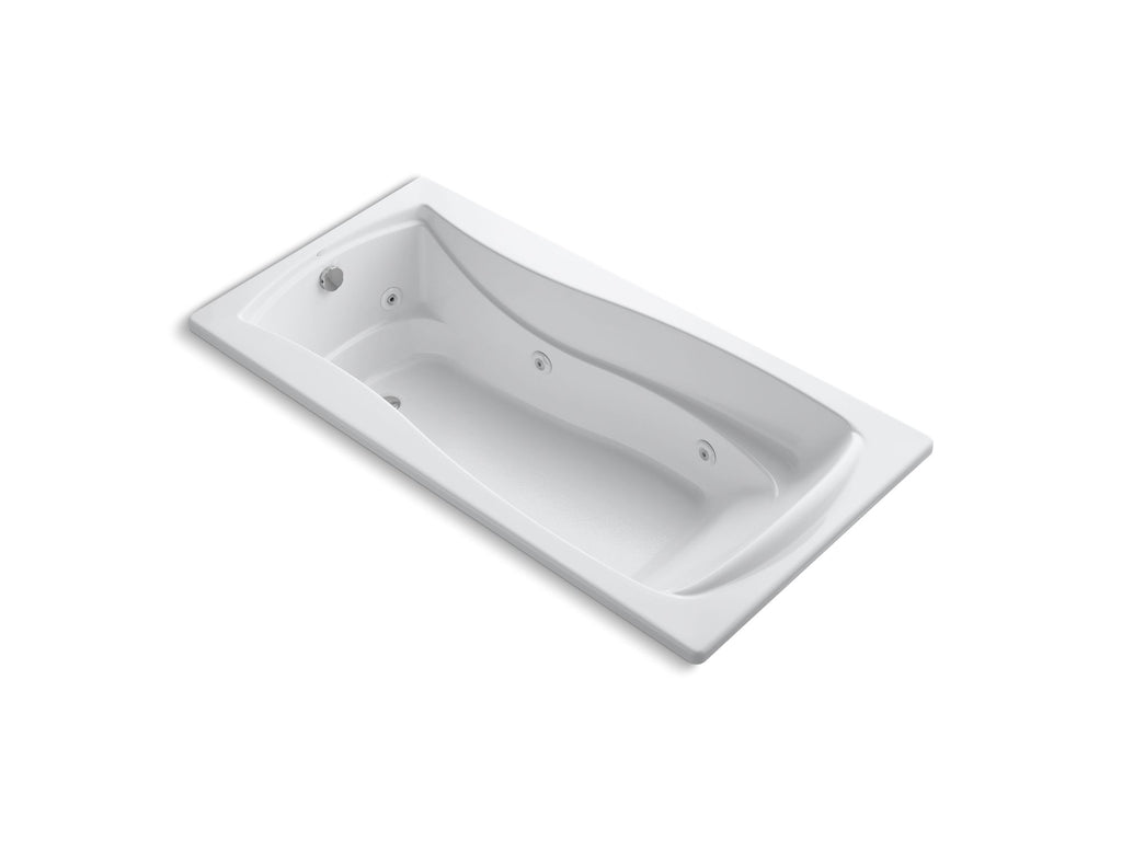 Bath | Mariposa | White | GROF USA
