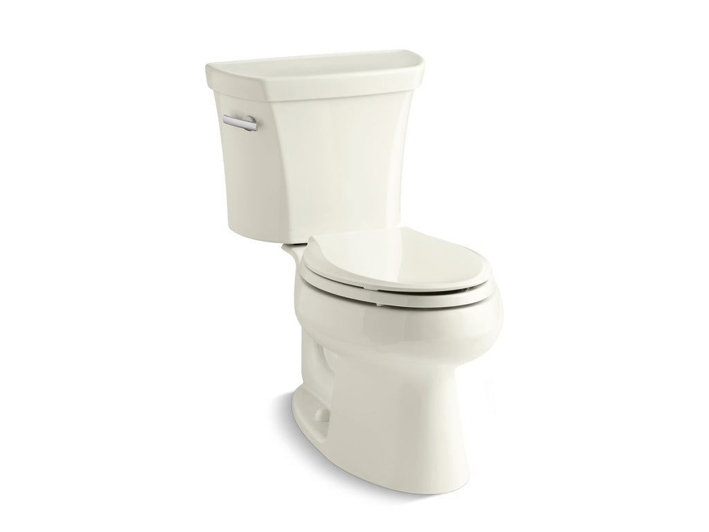 Toilet | Wellworth | Biscuit | GROF USA