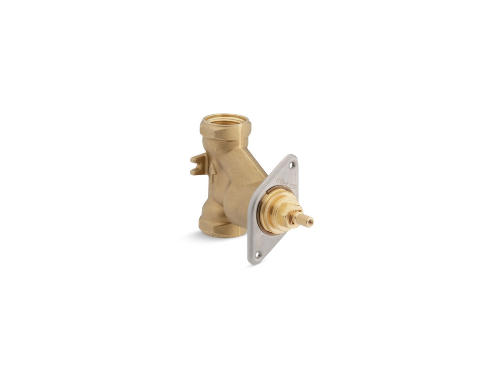 Valve | MasterShower | Not Applicable | GROF USA