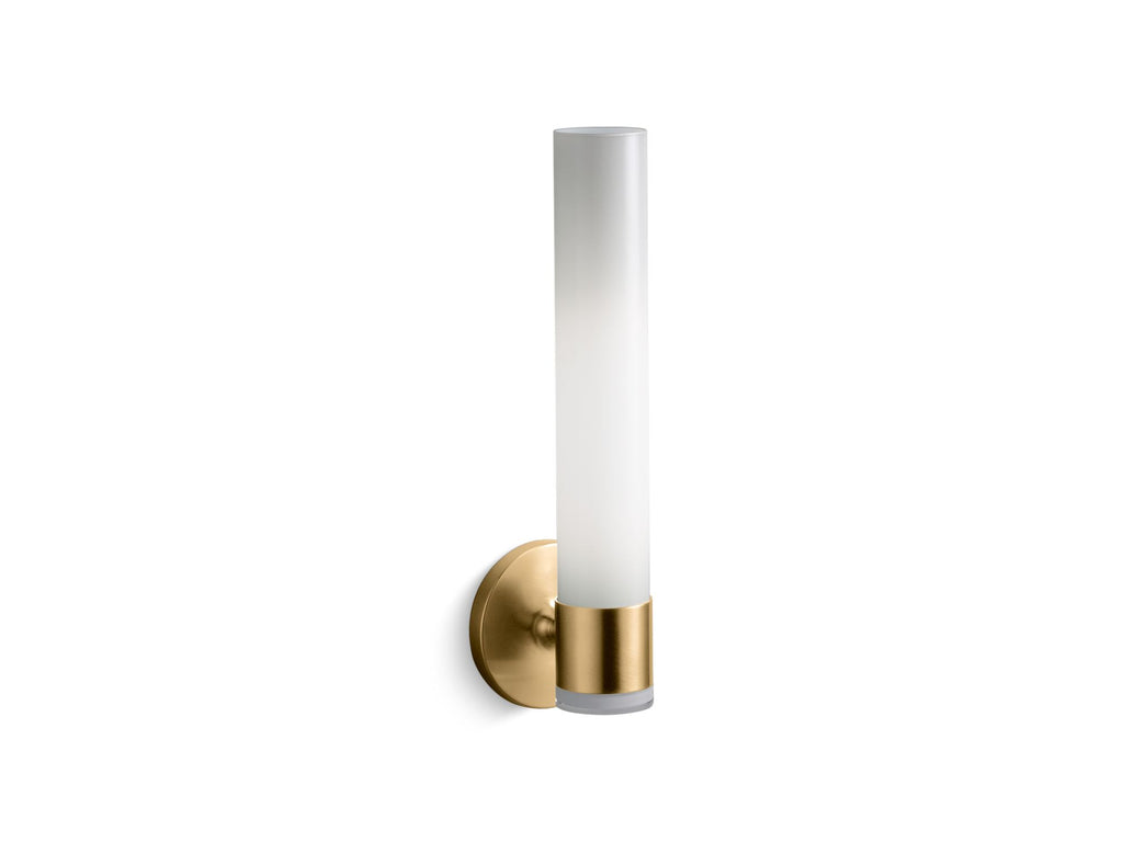 Lighting | Purist | Vibrant Moderne Brushed Gold | GROF USA