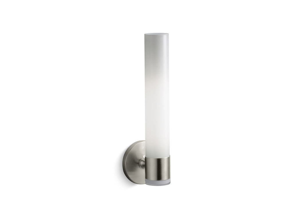 Lighting | Purist | Vibrant Brushed Nickel | GROF USA