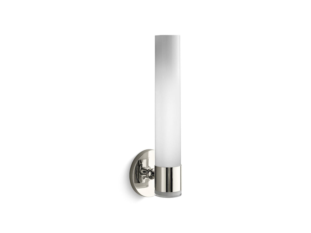 Lighting | Purist | Vibrant Polished Nickel | GROF USA