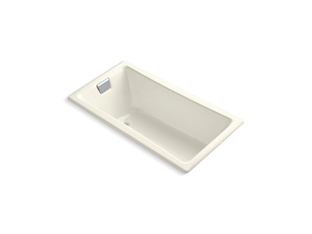Bath | Tea-for-Two 5' Bath | Biscuit | GROF USA