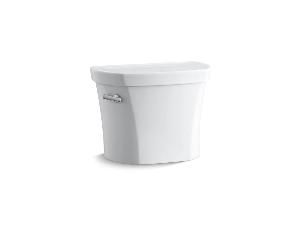 Toilet Tank | Wellworth | White | GROF USA