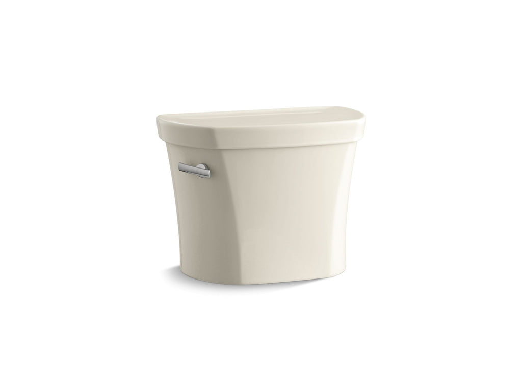 Toilet Tank | Wellworth | Almond | GROF USA