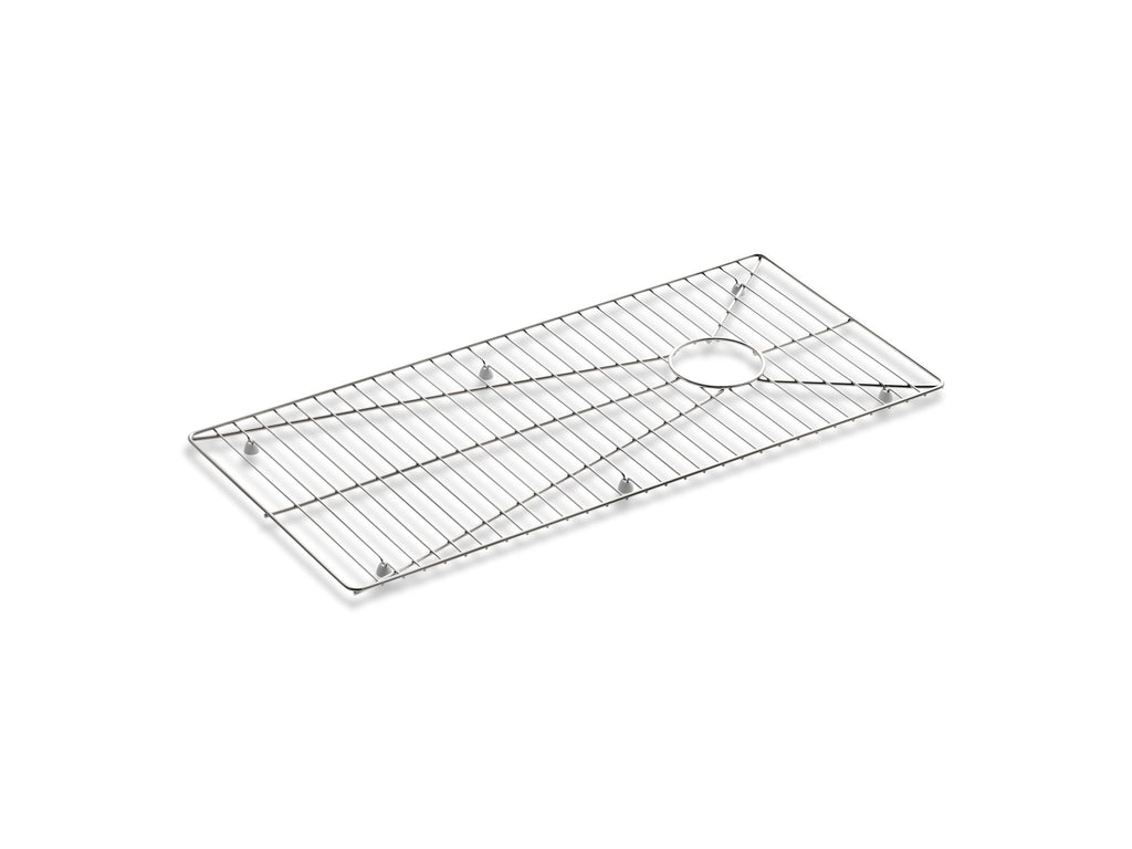 Sink Rack | 8 Degree | Stainless Steel | GROF USA