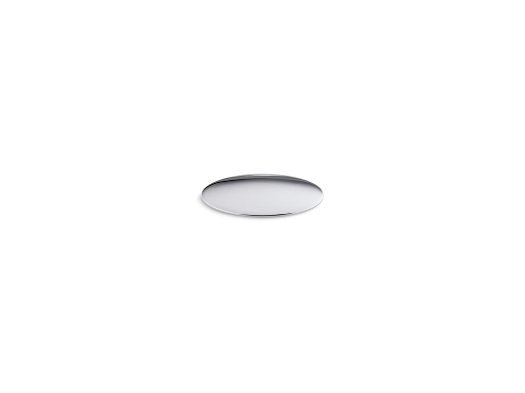 | HOLE COVER | Polished Chrome | GROF USA