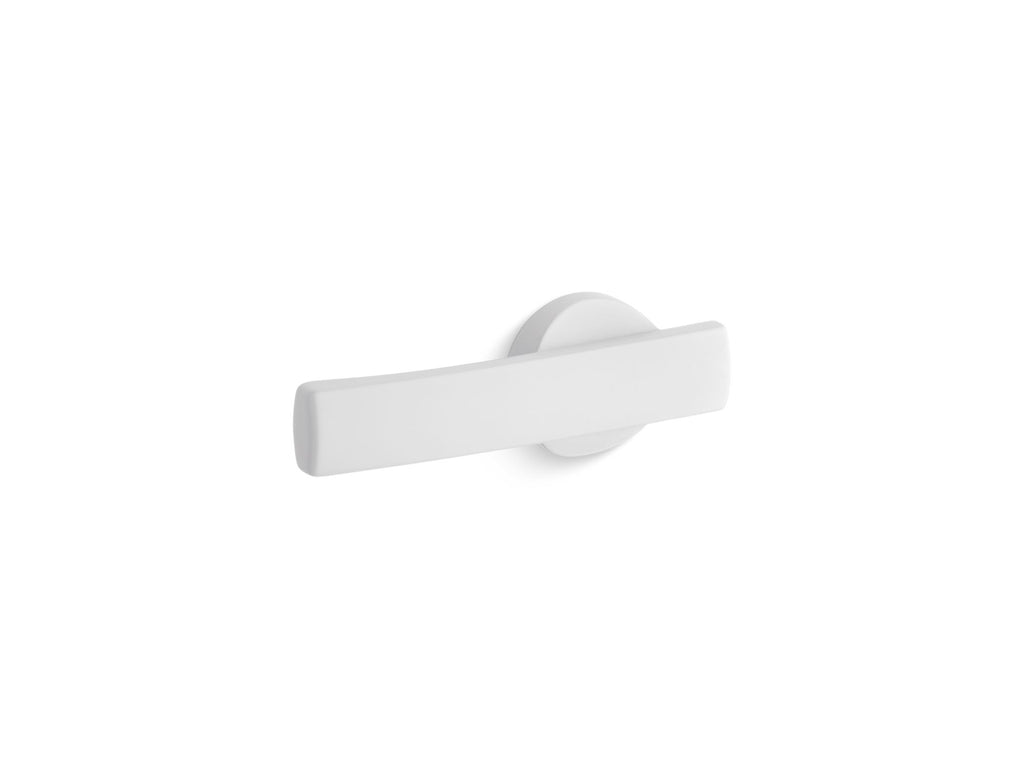 Trip Lever | Wellworth | White | GROF USA