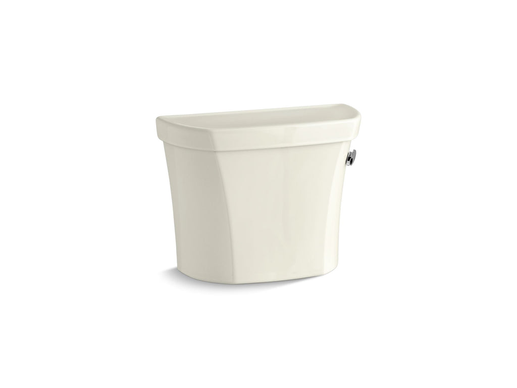 Toilet Tank | Wellworth | Biscuit | GROF USA