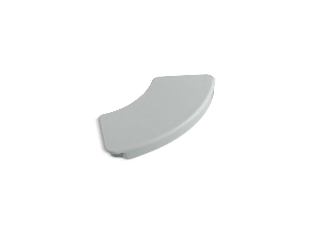 Installation Kit | REMOVEABLE SHOWER SEAT | Ice Grey | GROF USA