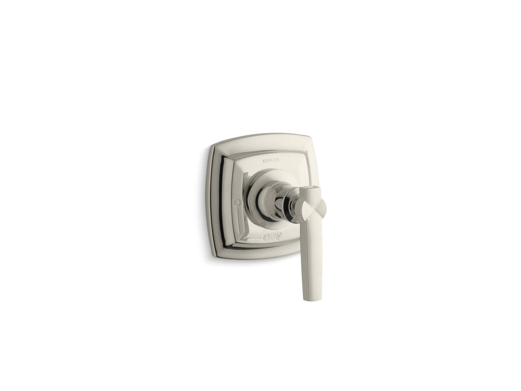 Valve Trim | Margaux | Vibrant Polished Nickel | GROF USA