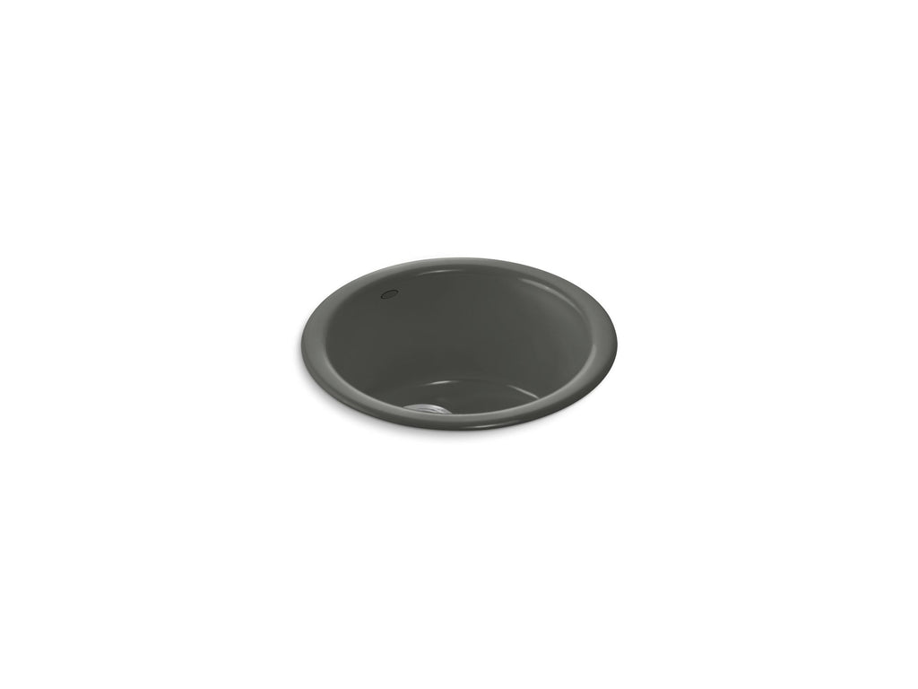 "Entertainment Sink | Porto Fino 18"" Self Rimming/Undercounter Sink 