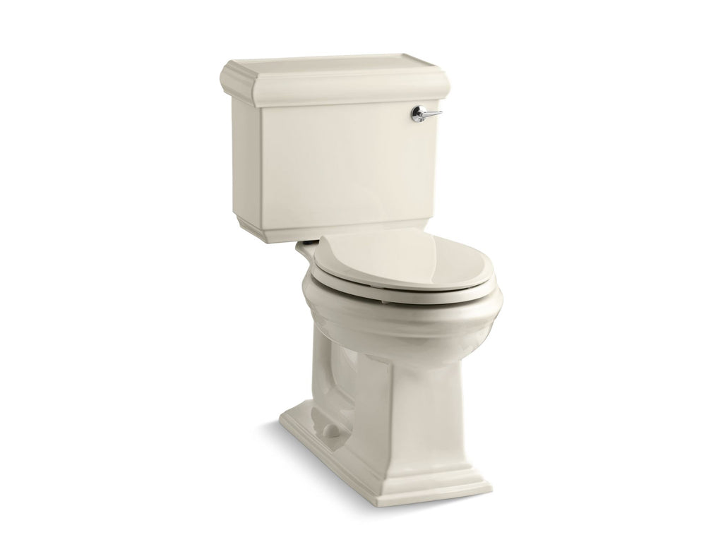 Toilet | Memoirs | Almond | GROF USA