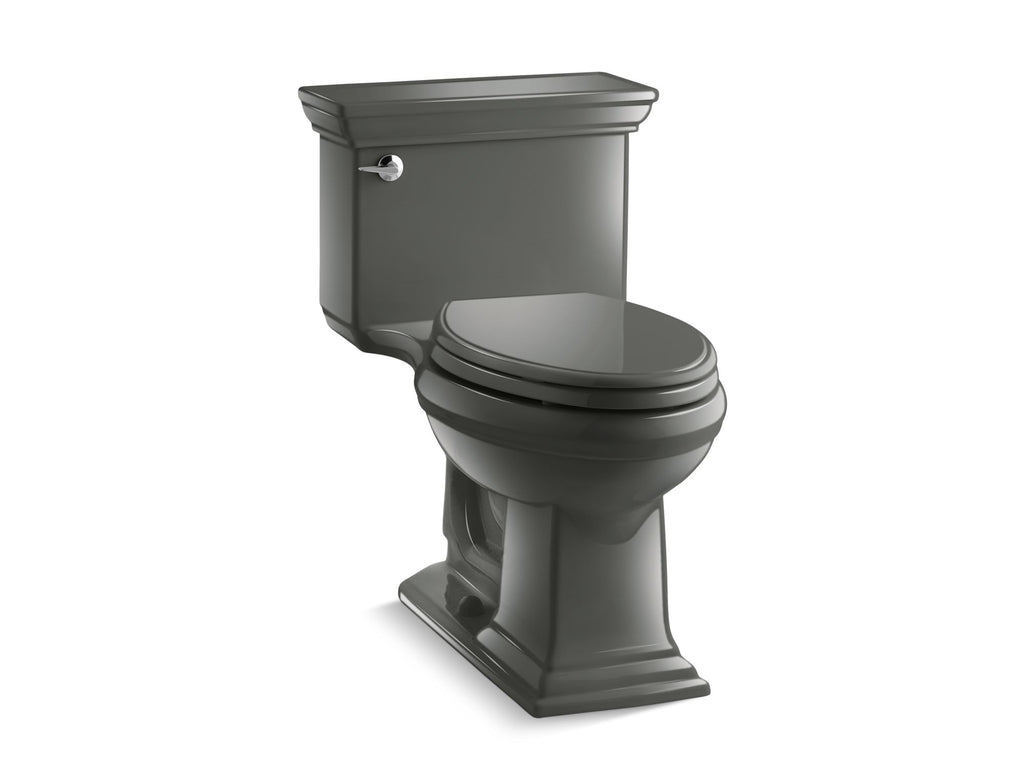 Toilet | Memoirs | Thunder Grey | GROF USA