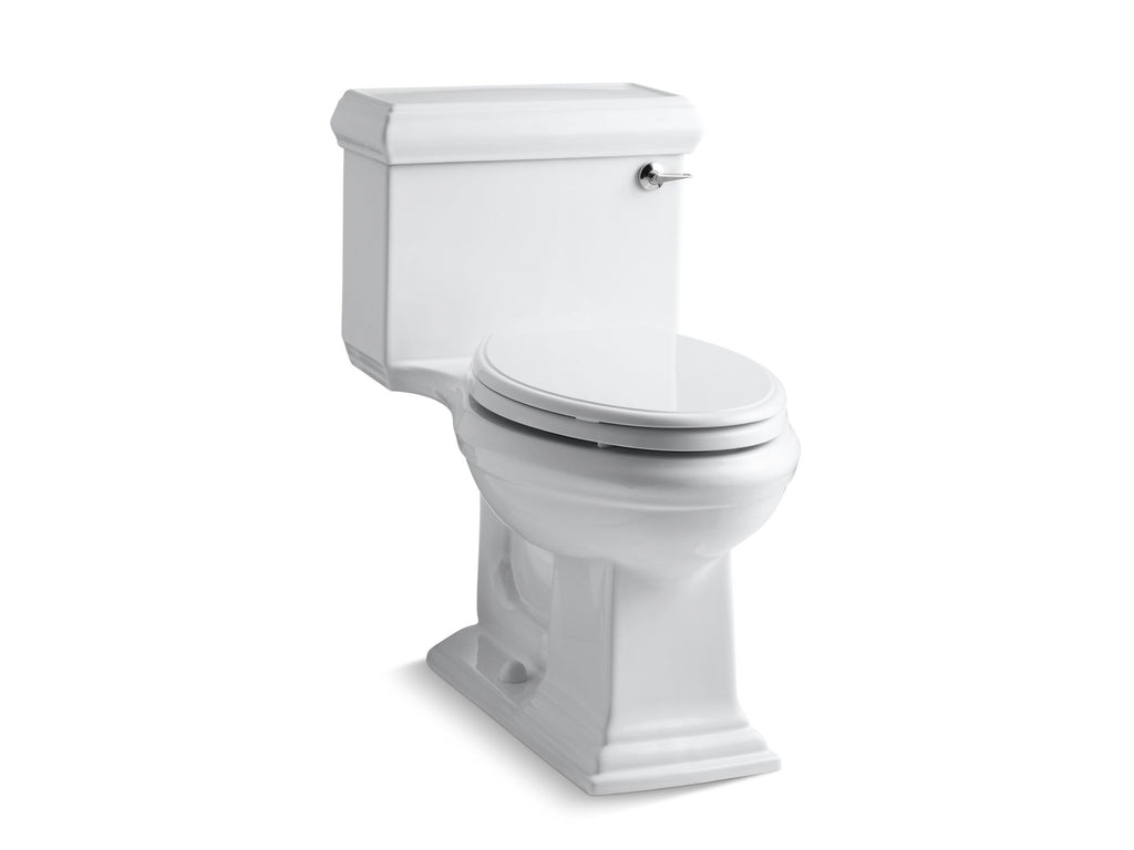 Toilet | Memoirs | White | GROF USA