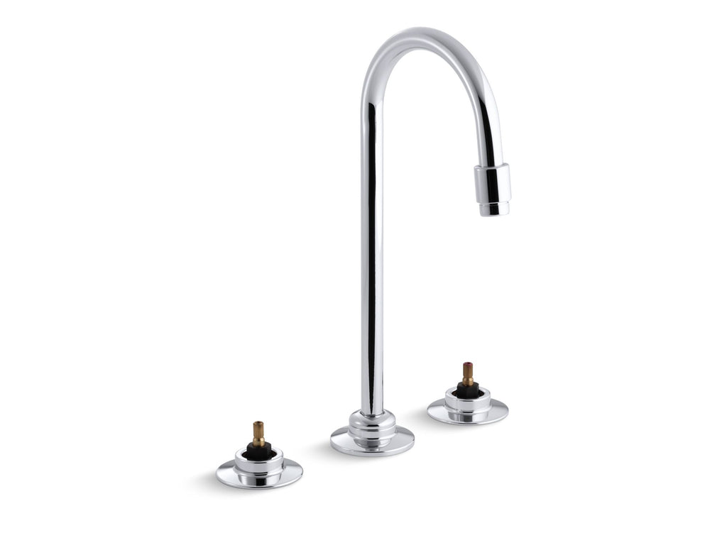 Bathroom Faucet | Triton | Polished Chrome | GROF USA