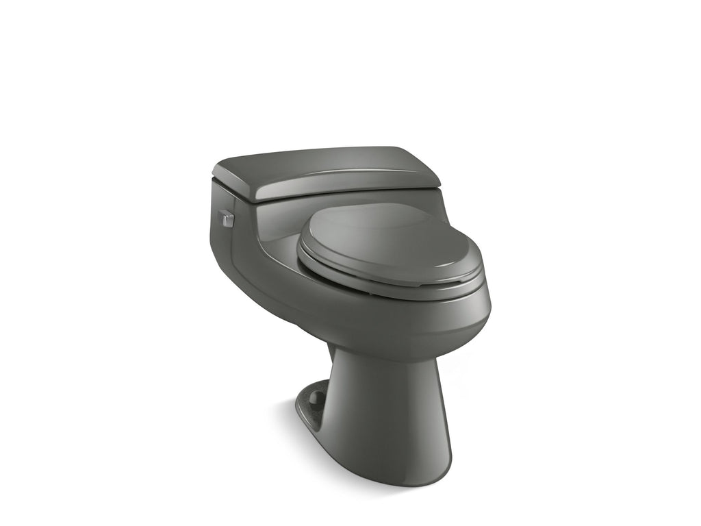 Toilet | San Raphael | Thunder Grey | GROF USA