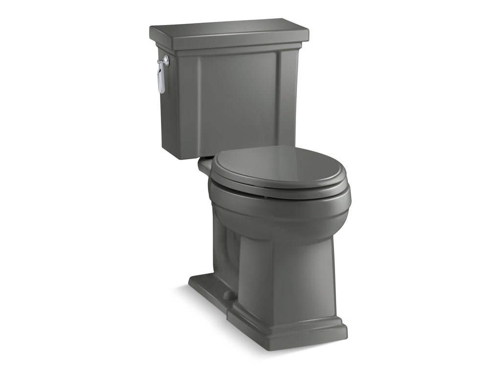Toilet | Tresham | Thunder Grey | GROF USA