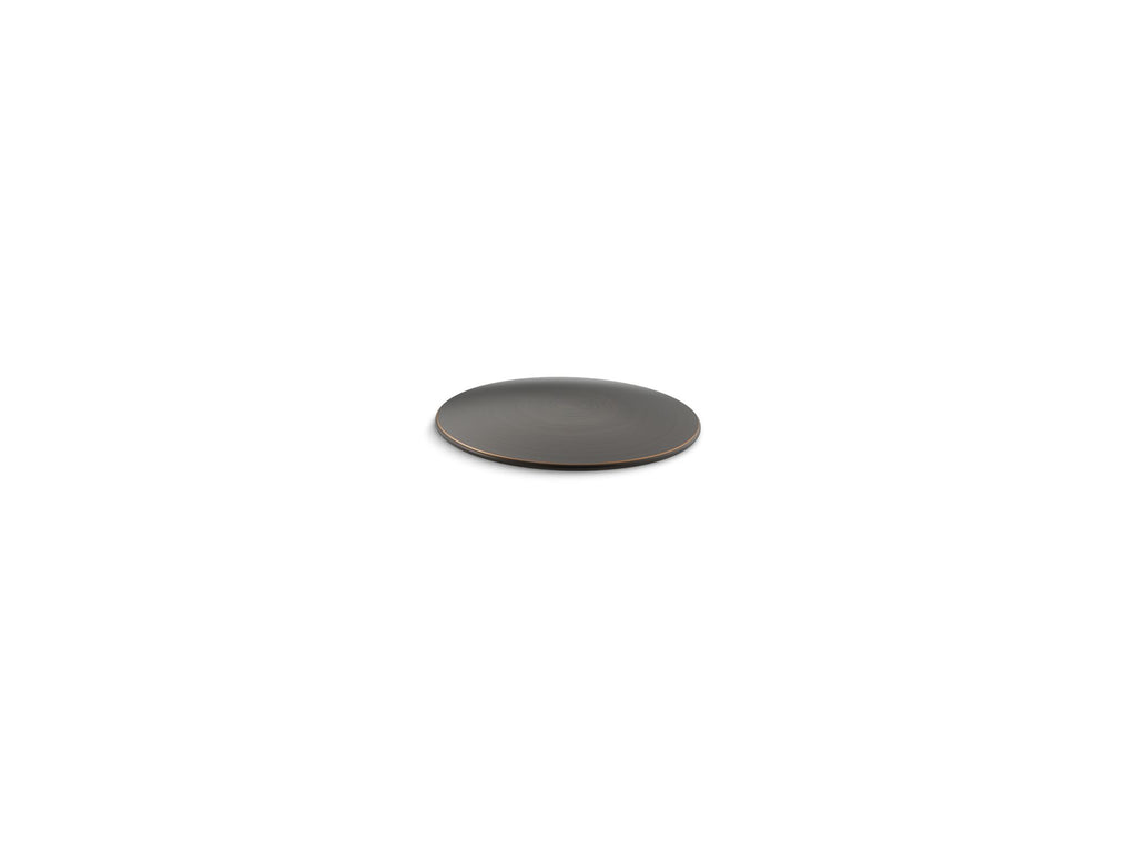 | HOLE COVER | Oil-Rubbed Bronze | GROF USA