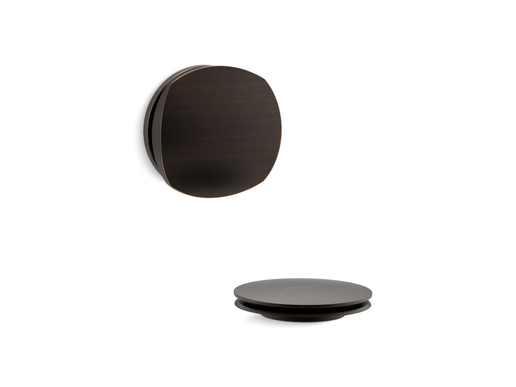 Drain | PureFlo | Oil-Rubbed Bronze | GROF USA